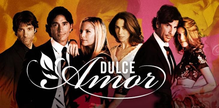 Los ratings de la noche del lunes: Dulce Amor 18.6; Tiempos Compulsivos 7.3