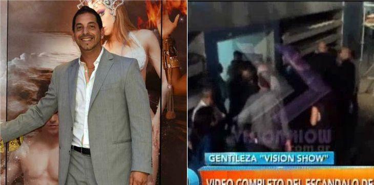 Caso Ariel Diwan - Flavio Mendoza: Actores pediría la detención del productor