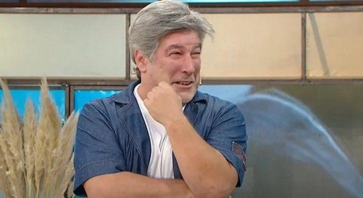 La decepción de Pachu Peña por el clásico de Rosario