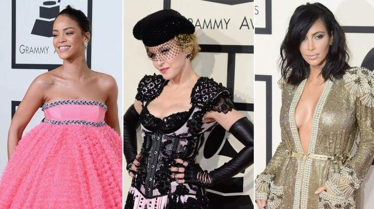Estos son todos los ganadores de los premios Grammy 2015
