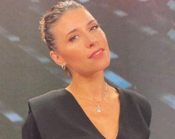 Mariana Brey aclaró que no fue amante de Horacio Cabak: Tengo una pareja muy sólida