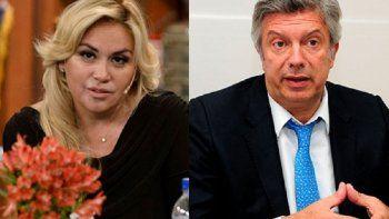 veronica ojeda estallo contra el abogado mauricio dalessandro: ese tipo es un payaso
