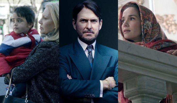 Crímenes de familia, El robo del siglo y Nasha Natasha entre los estrenos de Netflix para agosto