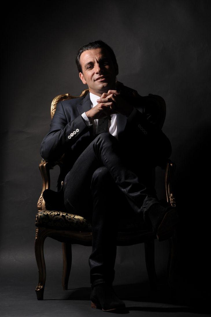 Martín Bossi de reestreno