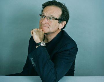 Así despiden los artistas internacionales a Robin Williams