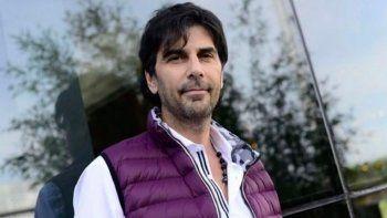 Después de tres años de silencio, Juan Darthés habló con la TV de Brasil