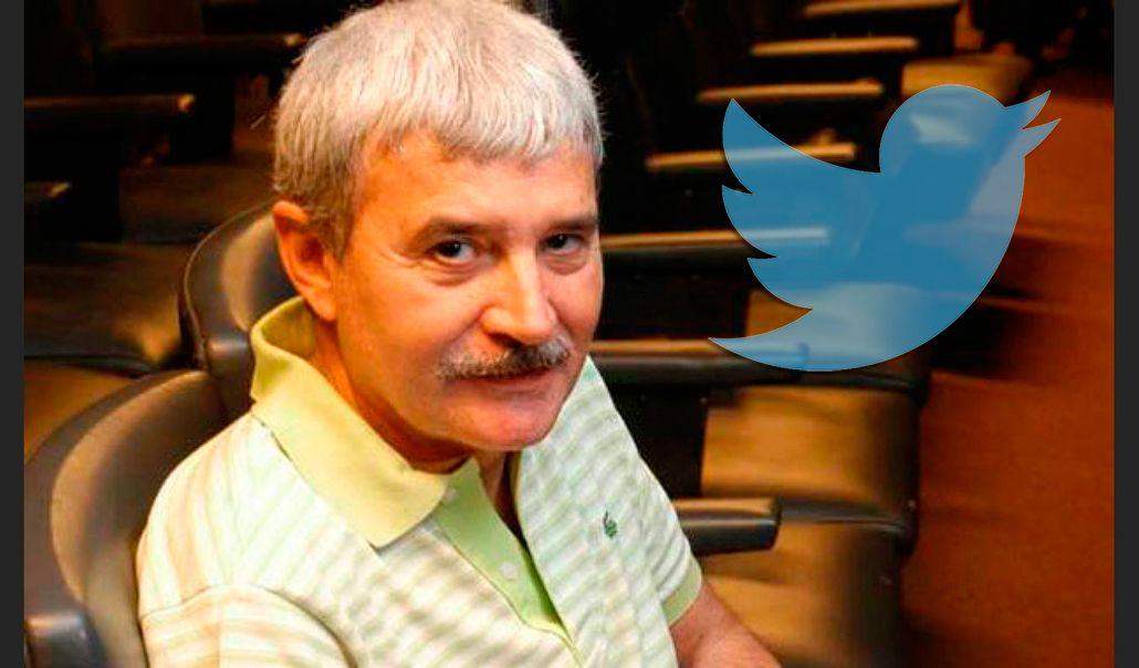 Los famosos despidieron a Berugo Carámbula en las redes sociales