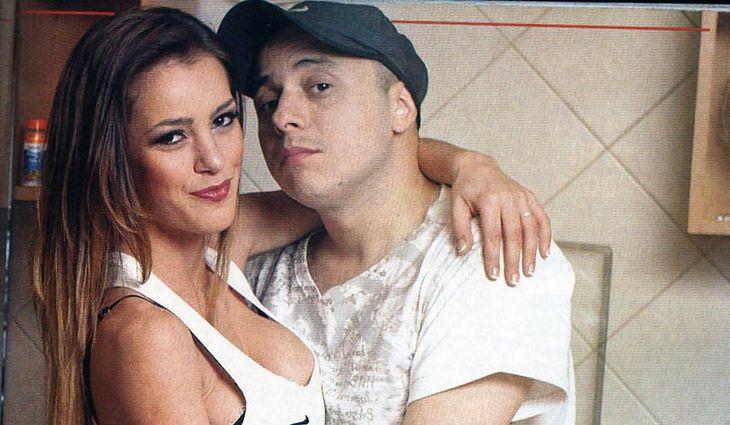 El escándalo de Mariana Diarco y su ex, Dipy: Tengo videos que la perjudican