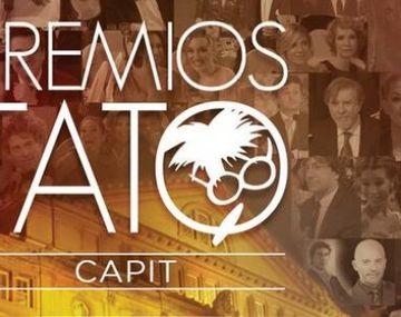 La lista de los nominados a los Premios Tato 2015