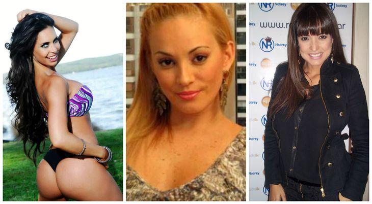 Sabrina Ravelli: Me salen a matar por dos minutos de cámara, son falsas