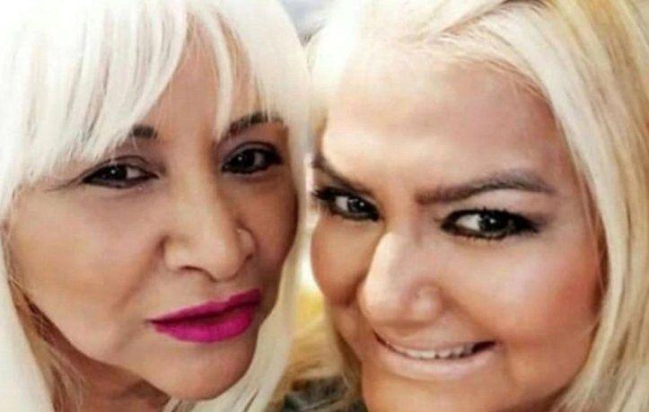 La hermana de Gladys La Bomba Tucumana murió de por coronavirus