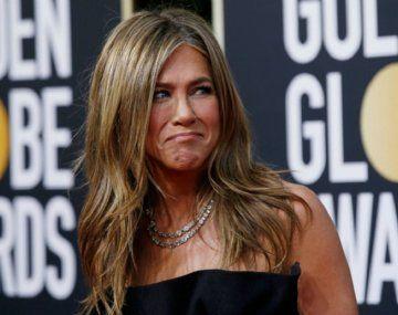 Jennifer Aniston desmintió que adoptará una niña en México