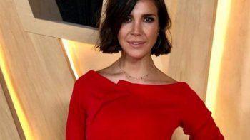Andrea Rincón, furiosa por la polémica con Paulo Vilouta: Loco, estoy de pie y contenta
