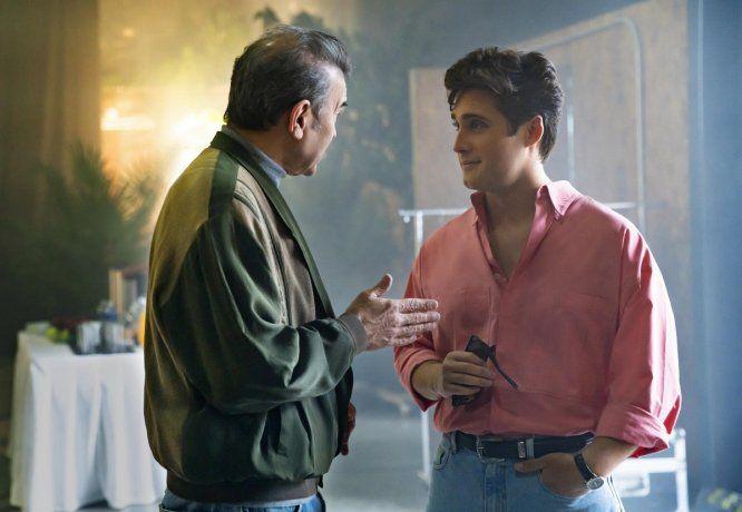 Luis Miguel, la serie: el capítulo que explica la historia detrás de Ayer