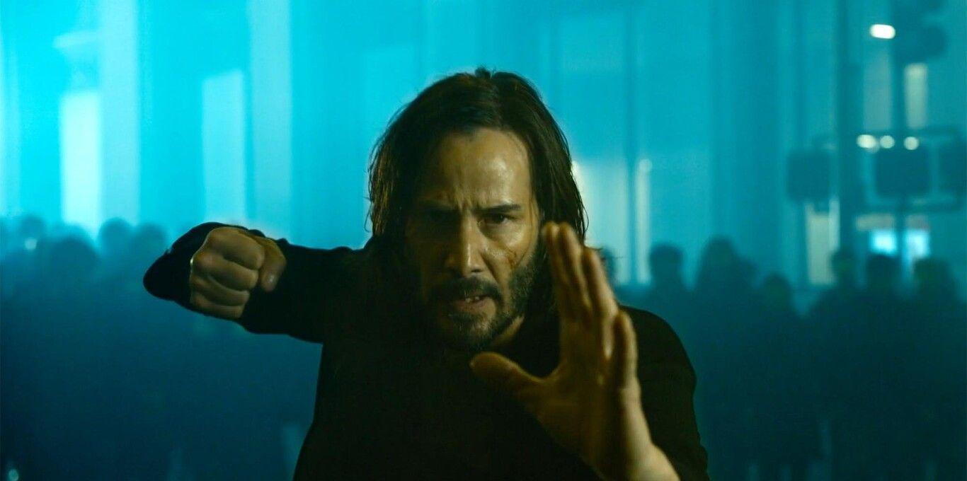 matrix 4 lanza una web con 180 mil teasers