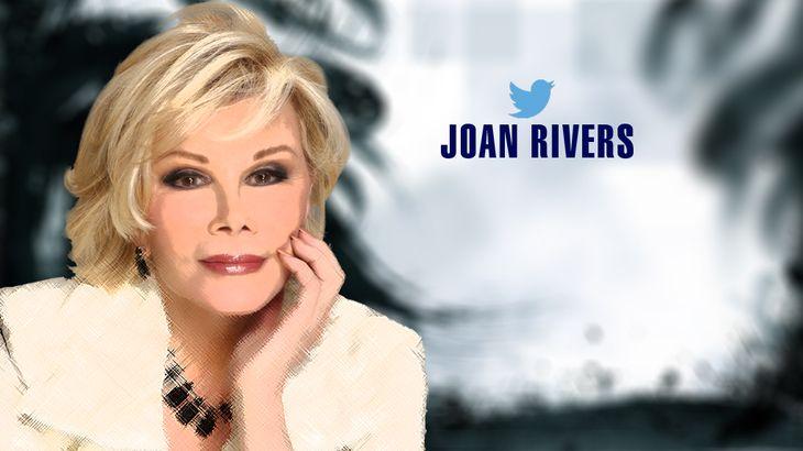 Polémica en los Oscar 2015: se olvidaron de homenajear Joan Rivers