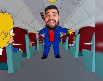 Los memes por la versión argentina de Imagine