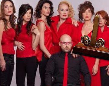 Ignoraron a Norma Pons en las candidaturas a los premios; la furia de Muscari