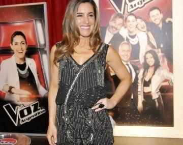 Soledad Pastorutti: Hay muchos posibles ganadores en La Voz Argentina