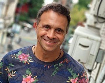 Sergio Lapegüe anunció cuándo regresa a la televisión tras su recuperación del coronavirus