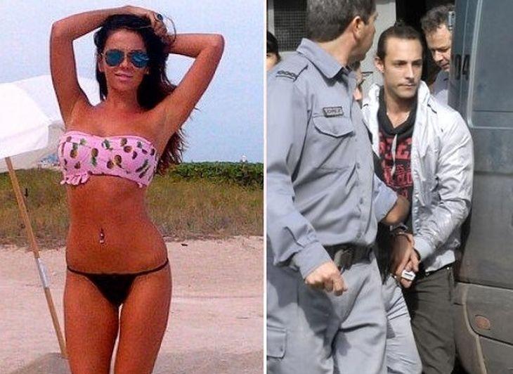 Jelinek y Fariña: Él busca salir de la cárcel y ella hace vida de millonaria en Miami