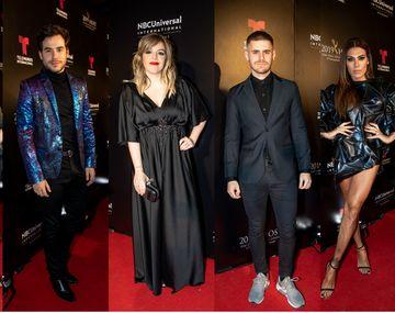 Los looks de los famosos en la gala de los International Emmy Awards
