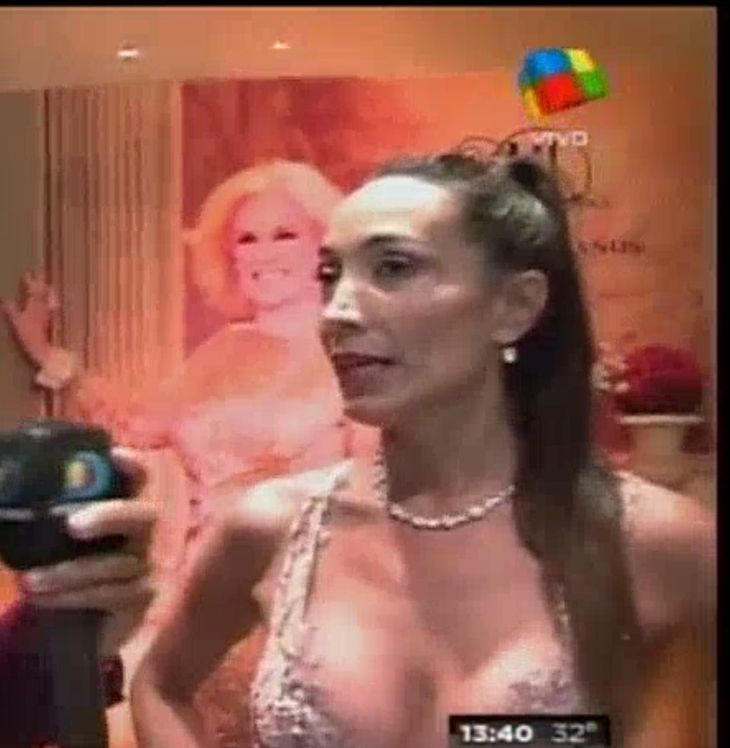 Mora Godoy acusó a Flavio Mendoza: Ejerció violencia de género sobre mi persona