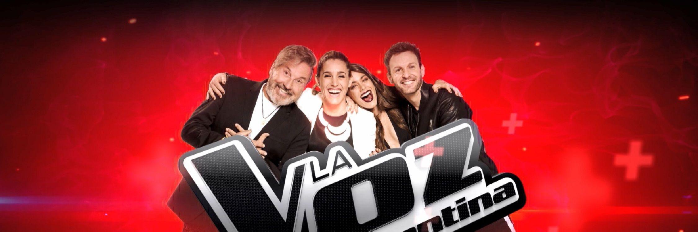 Quiénes son los cuatro finalistas de La Voz Argentina