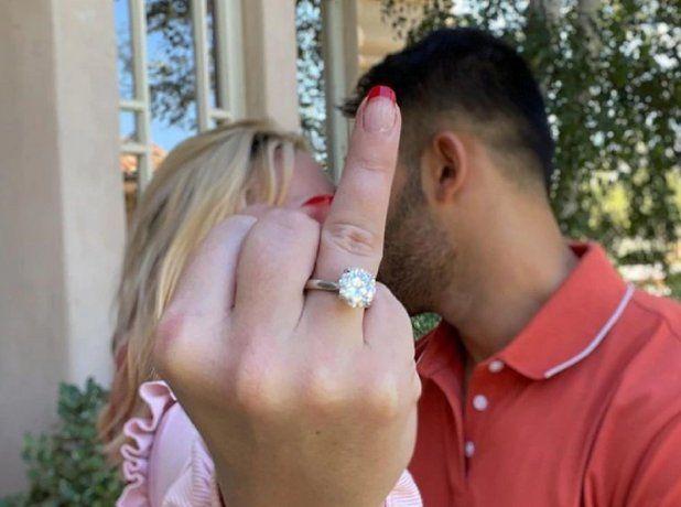 Se casa Britney Spears