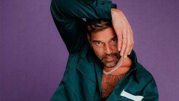 Ricky Martin a favor de la vacunación contra el coronavirus: No seas tan egoísta