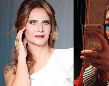 Amalia Granata desmntió a Anna del Boca