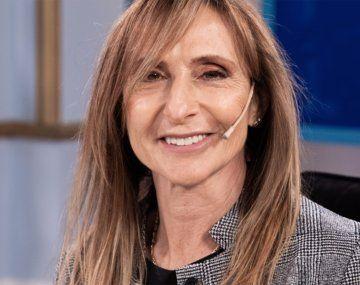 Gladys Florimonte contra a Cinthia Fernández: Si ella es diputada