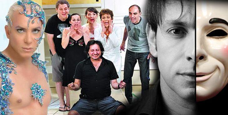 Las cinco obras de teatro más vistas en Buenos Aires