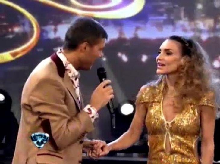 María Vázquez con poca onda y Fede Bal sorprendió en Showmatch