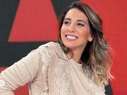 cinthia fernandez confirmo que es precandidata del mismo partido que amalia granata