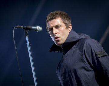 Liam Gallagher, enojado con la publicación de Oasis