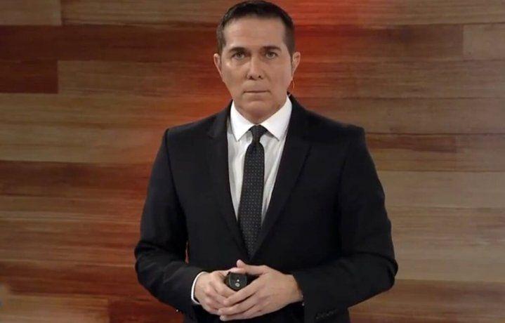 Rodolfo Barili dio positivo de coronavirus
