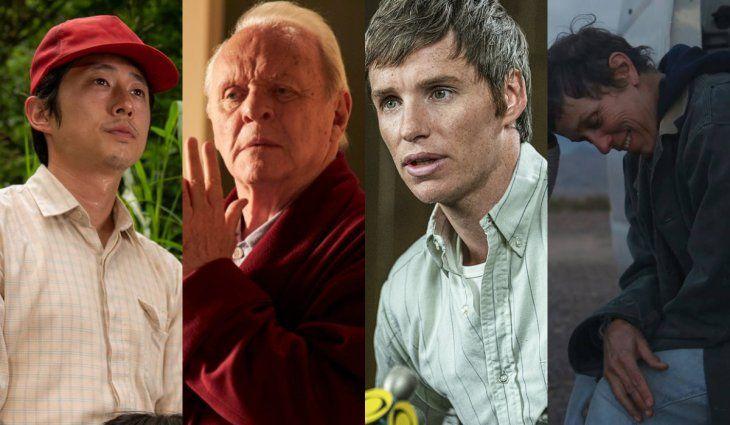Premios Oscar 2021: todos los ganadores