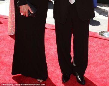 El dolor de la esposa de Robin Williams: Perdí a mi mejor amigo