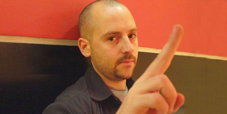 José María Muscari fue asaltado en su casa por una persona de su entorno