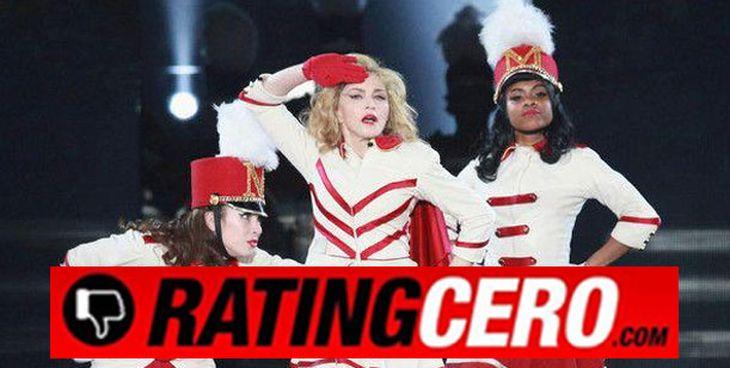 Concurso Madonna: ya está el nombre de la ganadora de las entradas para el show