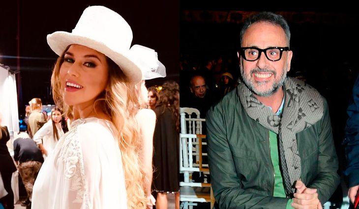 Los sugerentes mensajes de Loly Antoniale: ¿contra Jorge Rial?