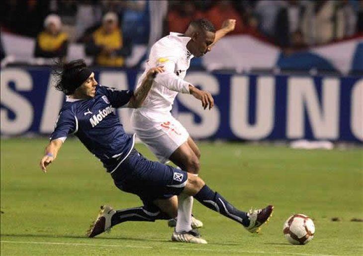 Independiente - liga de quito