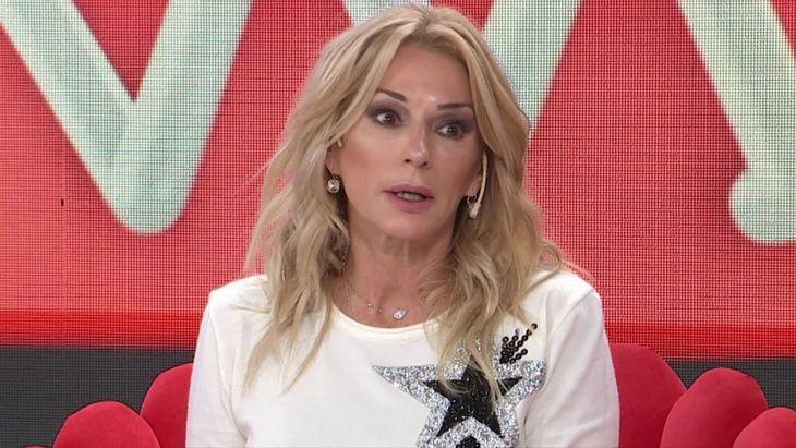 Yanina Latorre rompió en llanto por la internación de su marido: No sabés cuándo lo vas a volver a ver
