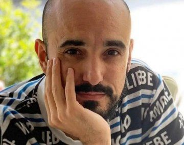 Coronavirus: Abel Pintos recibió el alta médica