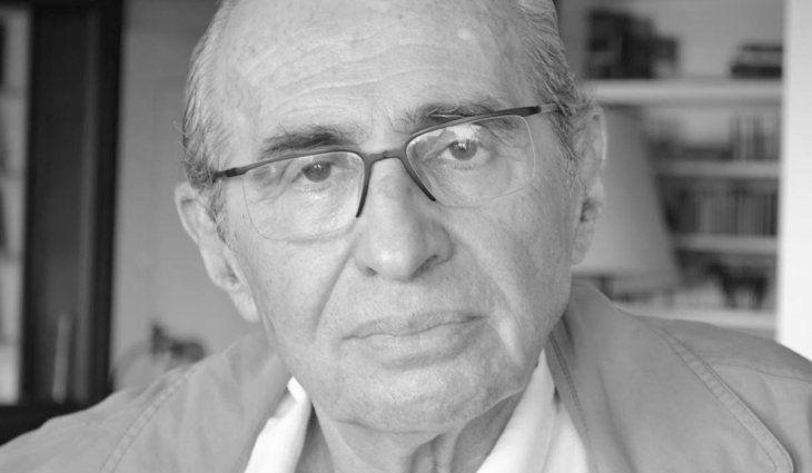 Murió el periodista Daniel Muchnik