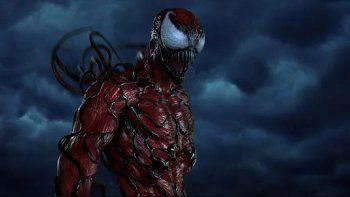 el impresionante trailer de venom 2: epico enfrentamiento entre tom hardy y woody harrelson