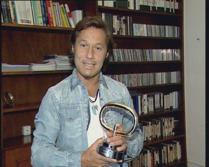 Axel, Miranda, Diego Torres y Ricardo Montaner, ganadores de los Premios Quiero