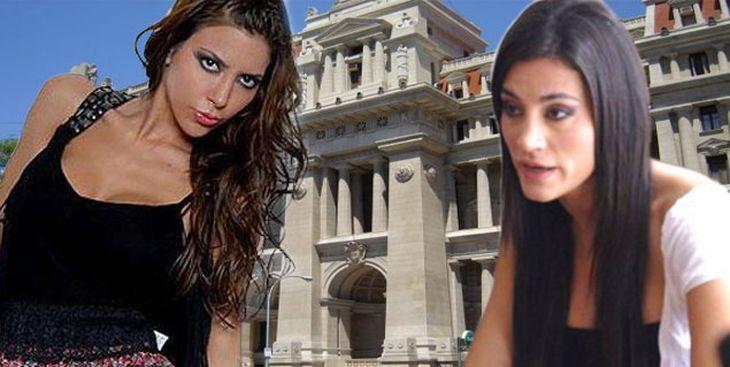 La Justicia citará a Natacha Jaitt como testigo en el caso de Julieta Gómez