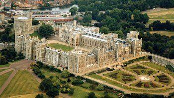 El funeral del príncipe Felipe será el sábado próximo en Windsor
